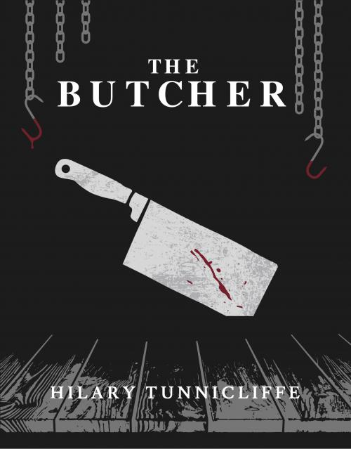 The Butcher by Hilary Tunnicliffe